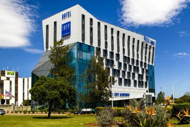 lisbon Airport Hotels